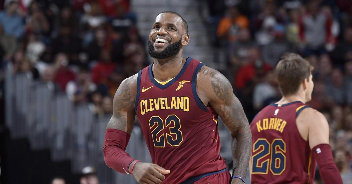 Game 4: Cleveland Cavaliers 104 - 100 Indiana Pacers - 5 Talking Points