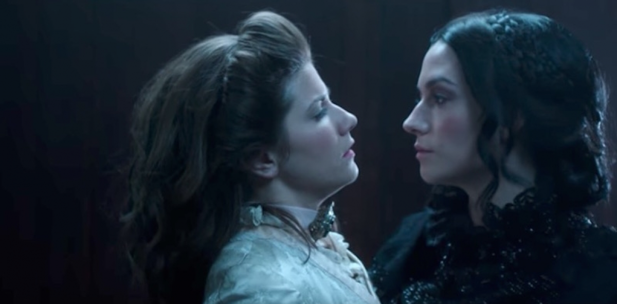 the carmilla movie bigger but not better the connector