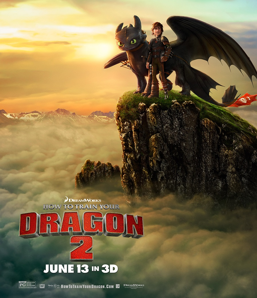 Underrated classics how to train your dragon 2 the connector underrated classics how to train your dragon 2 ccuart Gallery