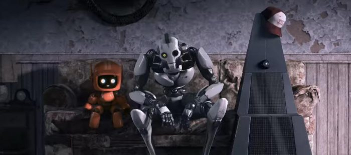 'Love, Death & Robots' is a mess | The Connector